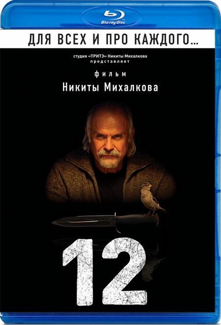 12 (2007) BDRip