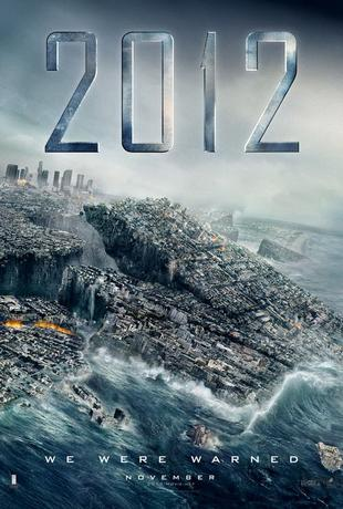 2012 / 2012 (2009) DVDRip