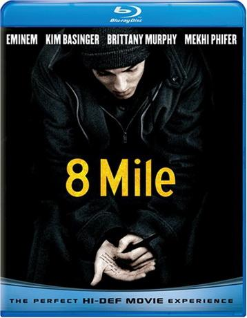 8 миля / 8 Mile (2002) BDRip