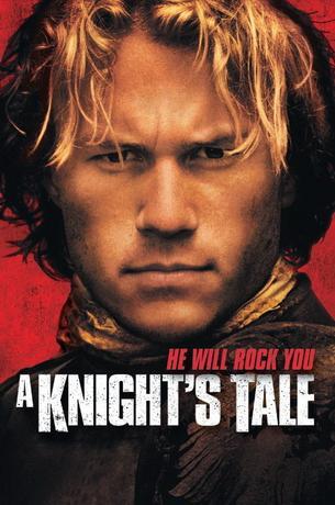 История рыцаря / A Knight's Tale (2001) DVDRip