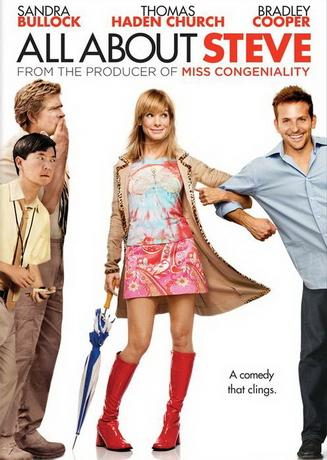 Всё о Стиве / All About Steve (2009) DVDRip