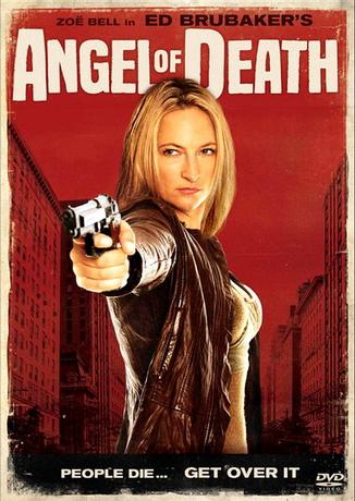 Ангел смерти / Angel of Death (2009) DVDRip