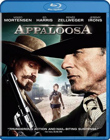 Аппалуза / Appaloosa (2008) BDRip