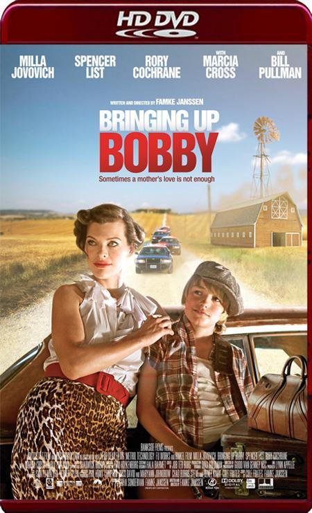 Плохая мамочка / Bringing Up Bobby (2011) HDRip