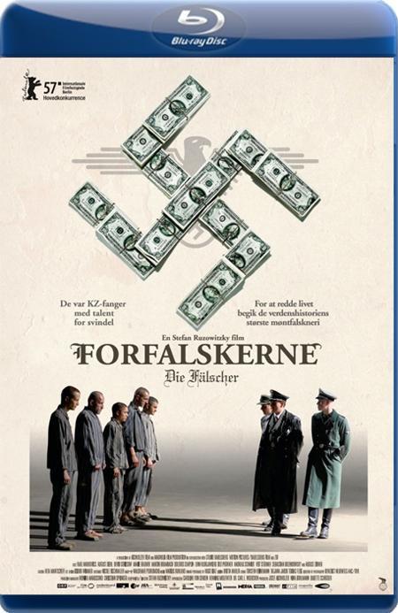 Фальшивомонетчики / Die Fälscher / The Counterfeiters (2007) BDRip