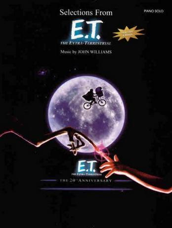 Инопланетянин / E.T. the Extra-Terrestrial (1982) HDTVRip