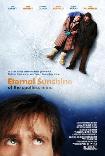 Вечное сияние чистого разума / Eternal Sunshine of the Spotless Mind (2004) DVDRip
