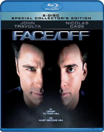 Без лица / Face/Off (1997) BDRip
