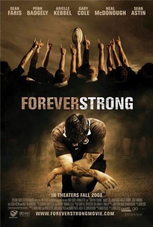 Неугасающий / Forever Strong (2008) DVDRip