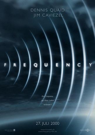 Радиоволна / Frequency (2000) DVDRip
