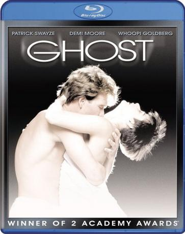 Призрак / Ghost (1990) BDRip