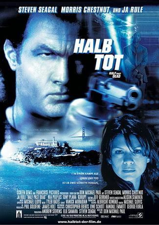 Ни жив, ни мертв / Half Past Dead (2002) DVDRip