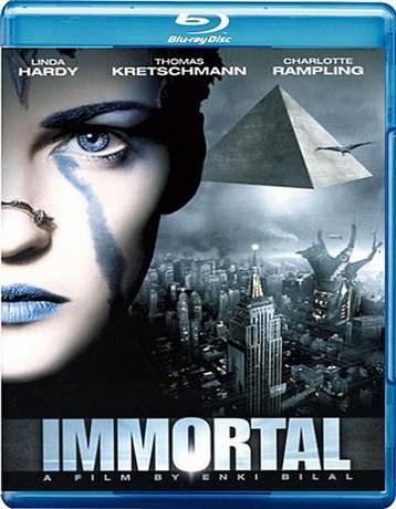 Бессмертные: Война миров / Immortel (ad vitam) (2004) DVDRip