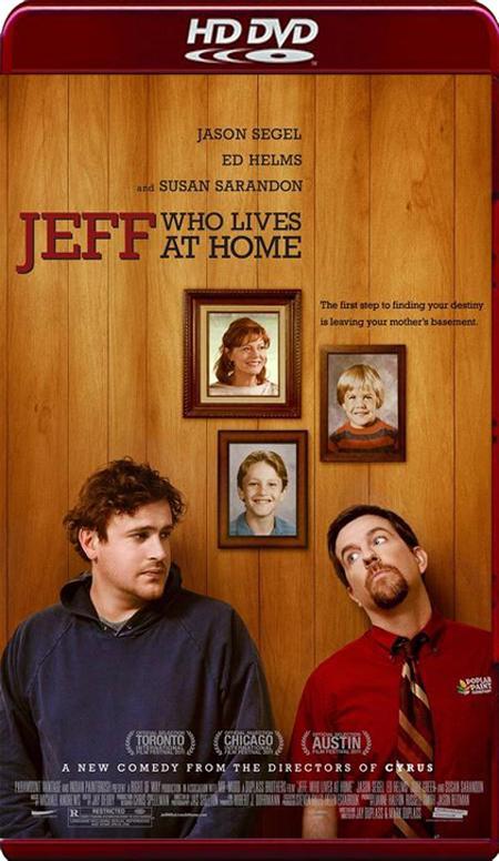Джефф, живущий дома / Jeff, Who Lives at Home (2011) HDRip