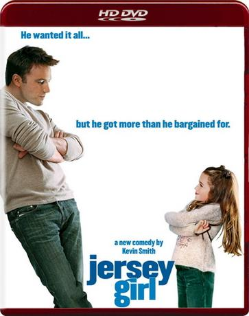 Девушка из Джерси / Jersey Girl (2004) HDRip