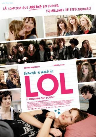 LOL [ржунимагу] / LOL (Laughing Out Loud) ® (2008) DVDRip