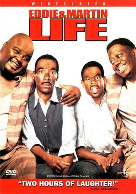 Пожизненно! / Life (1999) DVDRip