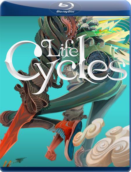 Жизненные циклы / Life Cycles (2010) BDRip