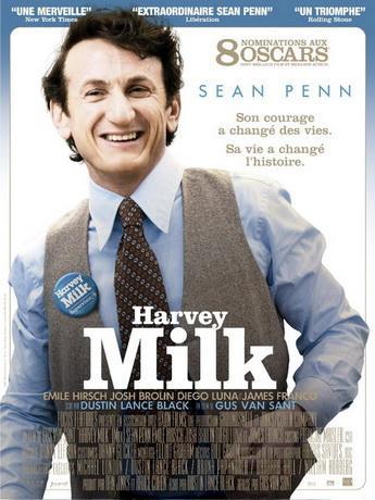 Харви Милк / Milk (2008) DVDRip