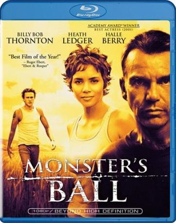 Бал монстров / Monster's Ball (2001) BDRip