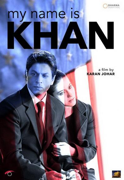 Меня зовут Кхан / My Name Is Khan (2010)