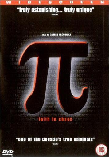 Пи / Pi (1997) DVDRip