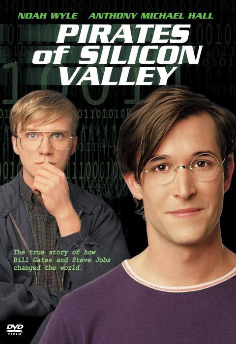 Пираты Силиконовой Долины / Pirates of Silicon Valley (1999) DVDRip
