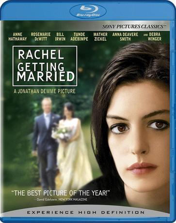 Рейчел выходит замуж / Rachel Getting Married (2008) BDRip