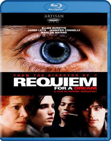 Реквием по мечте / Requiem for a Dream (2000) BDRip