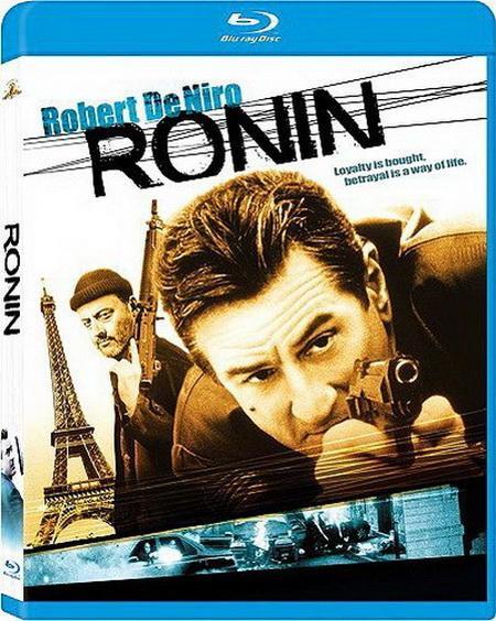 Ронин / Ronin (1998) BDRip