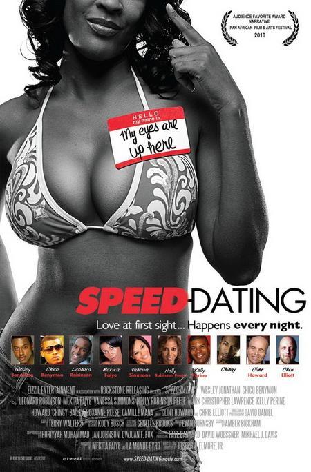 Быстрые свидания / Speed-Dating (2009) DVDRip