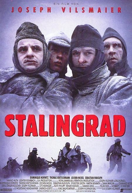 Сталинград / Stalingrad (1992) DVDRip