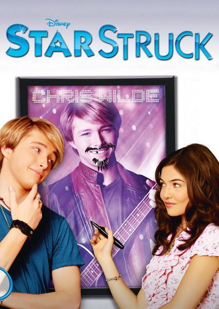 Звездная болезнь / StarStruck (2010) DVDRip