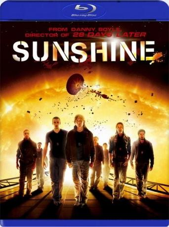 Пекло / Sunshine (2007) BDRip