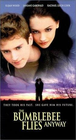 Полет шмеля / The Bumblebee Flies Anyway (1999) DVDRip