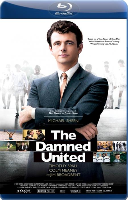 Проклятый Юнайтед / The Damned United (2009) BDRip