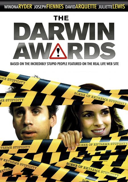Премия Дарвина / The Darwin Awards (2006) DVDRip