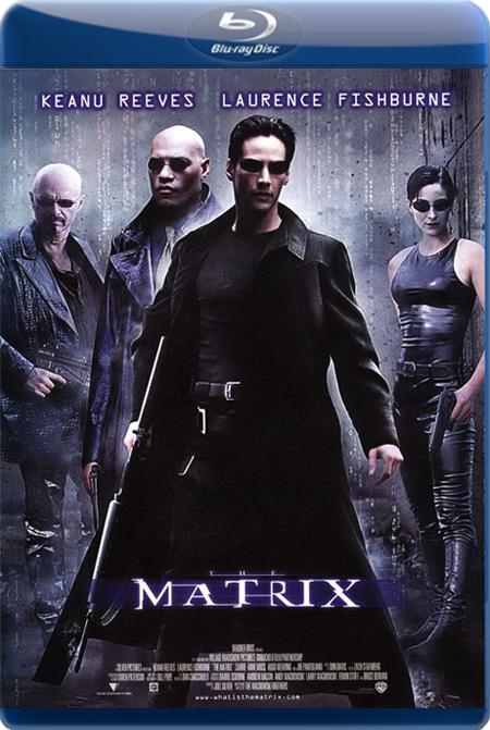 Матриця / Матрица / The Matrix (1999) BDRip