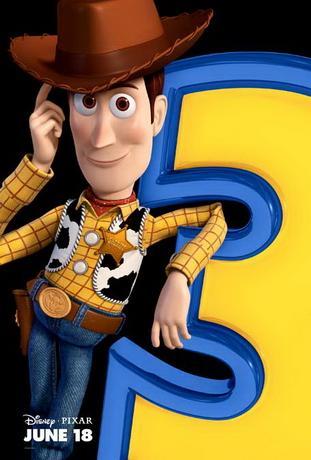 Історія іграшок 3 : Велика втеча / История игрушек: Большой побег / Toy Story 3 (2010) DVDRip