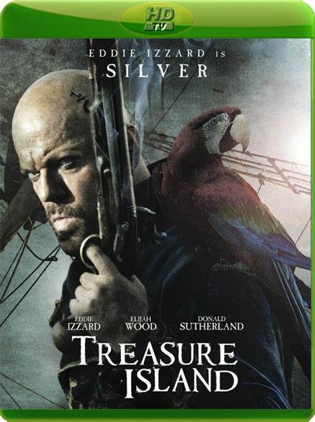 Остров сокровищ / Treasure Island (2012) HDTVRip