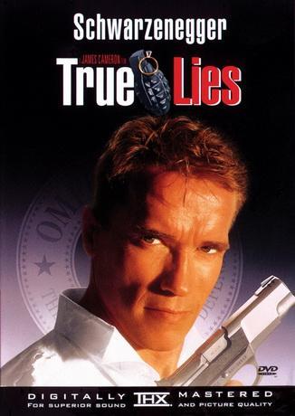 Правдивая ложь / True Lies (1994) DVDRip
