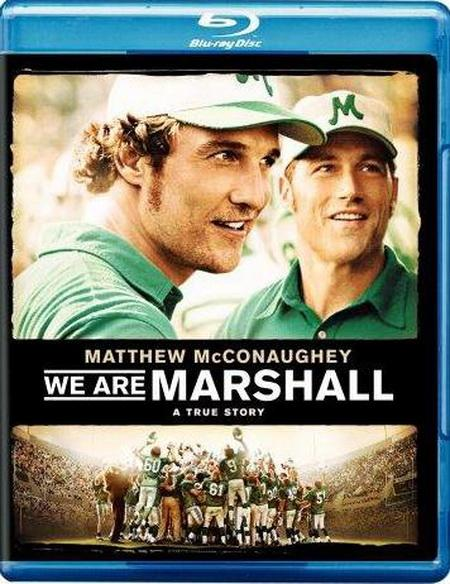 Мы - одна команда / We Are Marshall (2006) BDRip