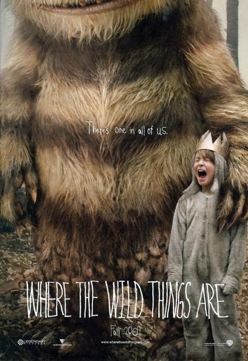 Там, где живут чудовища / Where the Wild Things Are (2009) DVDRip