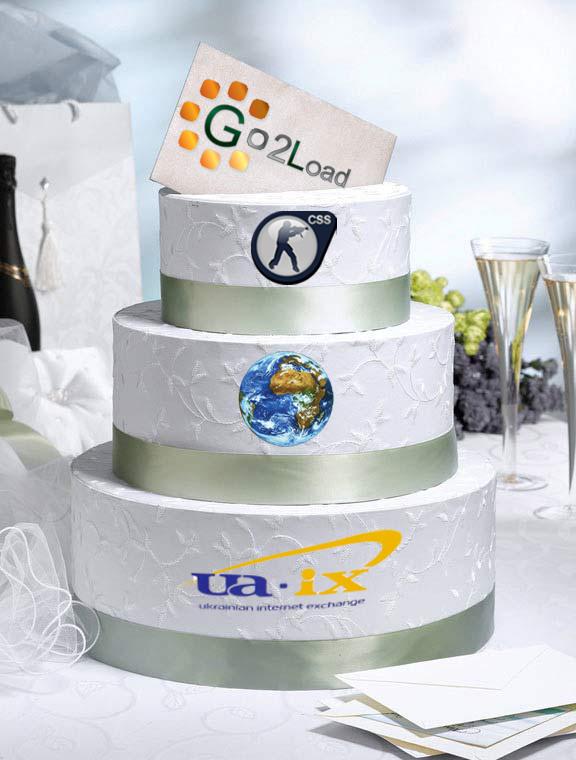 Go2Load.com - 3 года!!!