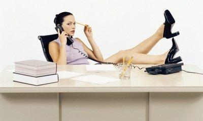 Как отличиться на работе?