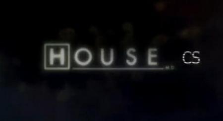 Прикол, доктор Хаус и CS (Counter-Strike) / House M.D. & CS