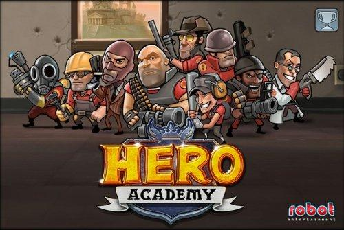 Hero Academy (2012) PC