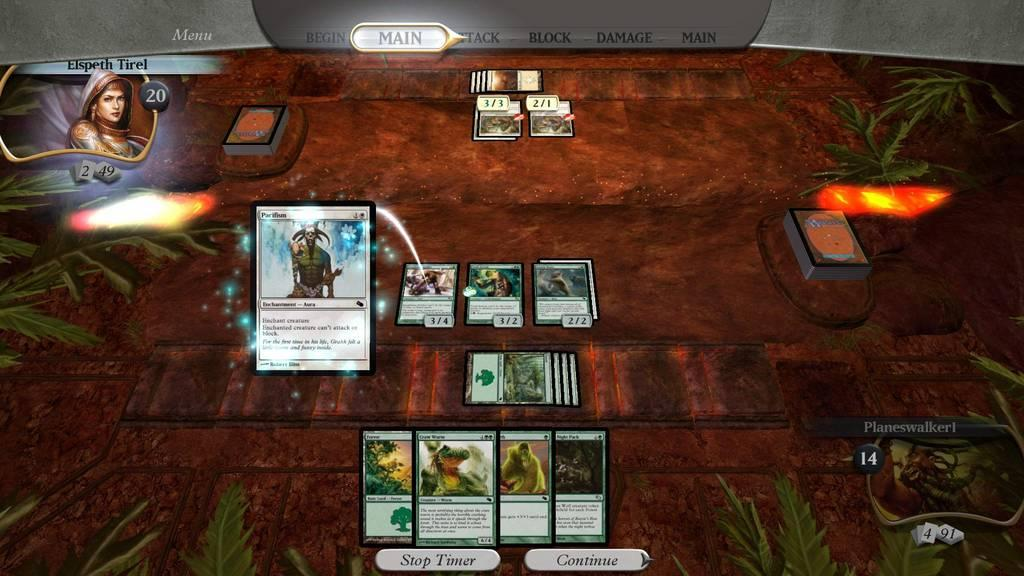 Magic: The Gathering — Duels of the Planeswalkers