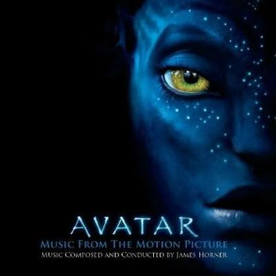 Аватар / Avatar (2009) OST