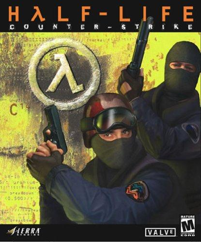 Counter-Strike - Soundtrack (2000)